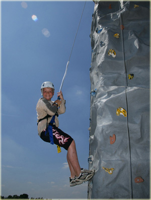 Mobile Rock climbing wall hire for events throughout Kent, London, Sussex, Surrey, Suffolk, Hampshire, Hertfordshire, Essex and the South East